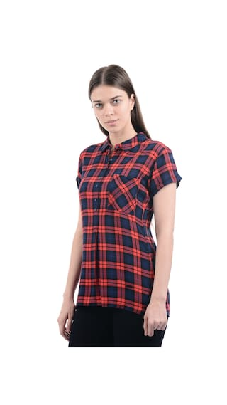Pepe Jeans Casual Women's Shirts Casual Jeans Pepe Women's rrSpdwq