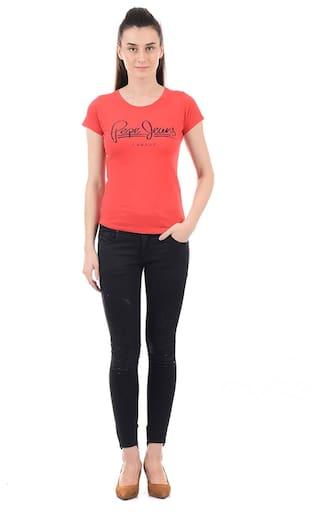 Pepe Jeans Denim Pepe Jeans Women Jean wqYSqRfx