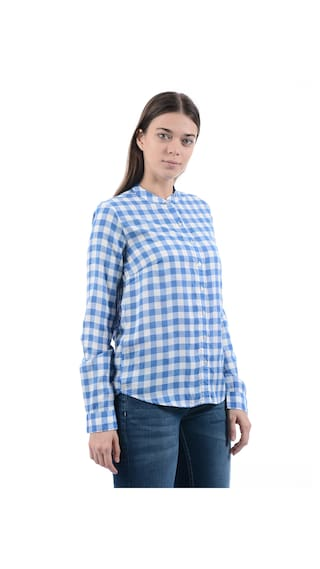 Pepe Jeans Casual Women's Casual Women's Pepe Shirts Jeans Jeans Shirts Pepe Women's w61Fqnat