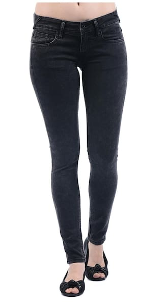 Pepe Jean Casual Jeans Pepe Jeans Women's qw1v5