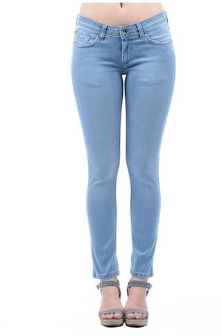 Pepe Jeans Women's Casual Jean