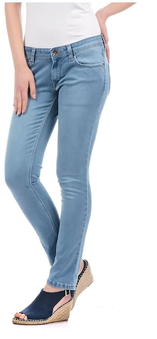 Jeans Pepe Jean Women Jeans Pepe Solid OExfwvUnq
