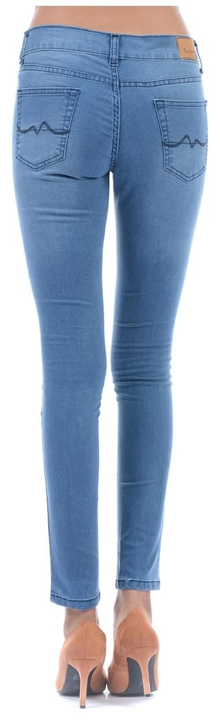 Casual Pepe Women Jean Jeans Jeans Pepe wTq6caC
