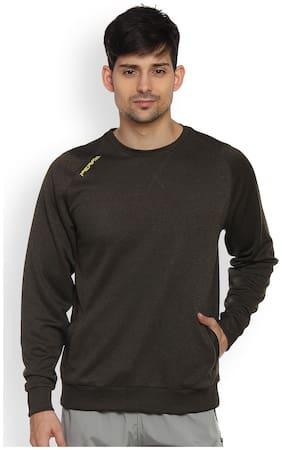 PERF Greenjasper Cationic Transfer Cationic SweatShirt For Men