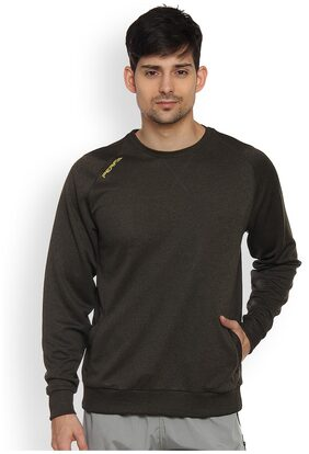 PERF Greenjasper Cationic Transfer Cationic SweatShirt For Men