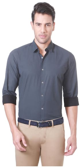 f6b4b353 Formal Shirts for Men - Buy Men's Formal Shirts Online at Paytm Mall