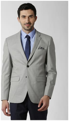 Men Formal Blazer