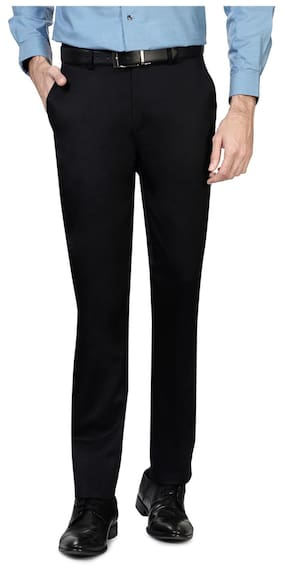 Formal Trousers For Men Buy Men S Formal Trousers Pants Online