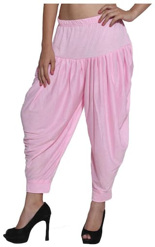 Dhoti Style Pink Pan Pietra colored Light XpqWwC