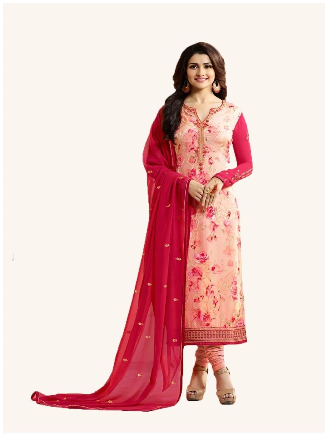 7b6c7ae0dc https://assetscdn1.paytm.com/images/catalog/product/. prachi desai peach  and pink Glorious magicle brasho Glorious Floral Work biege Pakistani  Straight ...