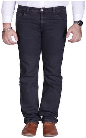 Prankster Men Blue Slim Fit Jeans