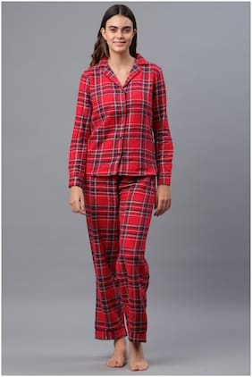Pyjama Set ,Pack Of 2