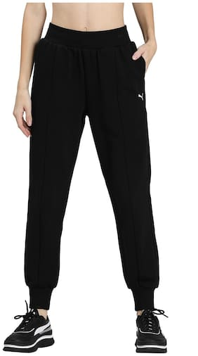 Women Regular Fit Joggers