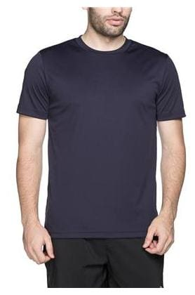 Puma Men Round Neck Sports T-Shirt - Blue