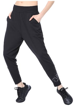 Women Regular Fit Track Pants