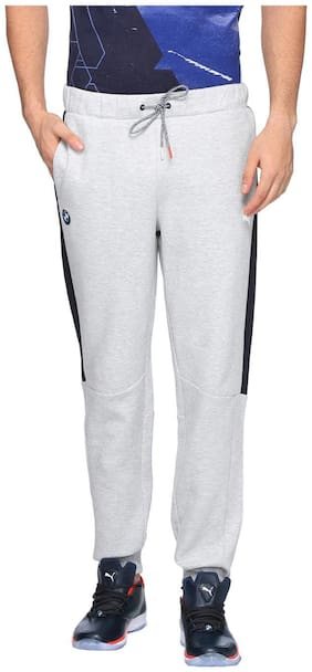 Body Fit Blended Track Pants