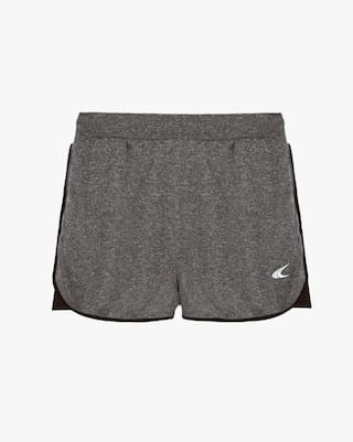 Waistband QuickDry Shorts QuickDry Elasticated Shorts with qn8CwvU