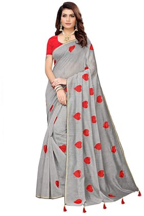 Cotton Chanderi;Bollywood Saree