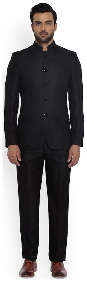 Men Formal Suit ,Pack Of Pack Of 1