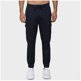 Men Regular Fit Joggers Pack Of 1