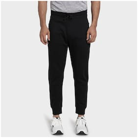 Regular Fit Cotton Blend Track Pants ,Pack Of Pack Of 1