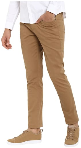 a14c179d Casual Trousers for Men - Buy Men's Casual Trousers and Pants Online