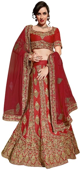 d9239104dd Lehenga Choli - Buy Latest Lehengas, Chaniya Choli Online | Paytm Mall