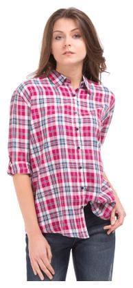 Regular Fit Check Shirt