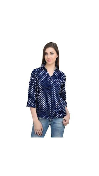 Rensis Girls shirts