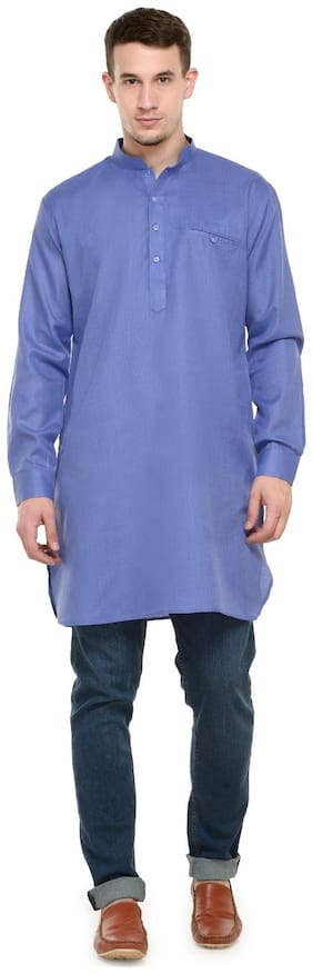 Regular Fit Kurta
