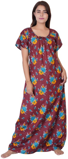 RILO Assorted Night Gown