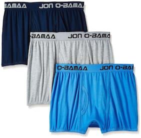 Rupa Jon Men's Cotton Trunks