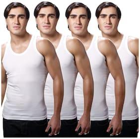 Rupa Set Of 4 Sleeveless Vest (Size-95)