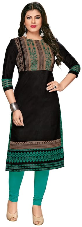Women Cotton Dress Material