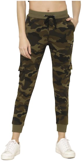 Women Slim Fit Joggers ,Pack Of 1