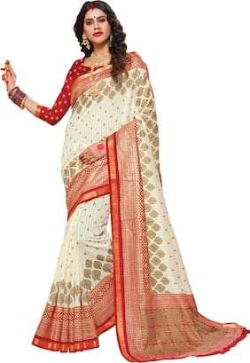 Silk Garad Saree