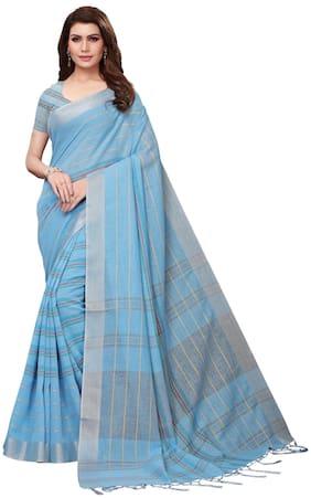 Linen Universal Saree