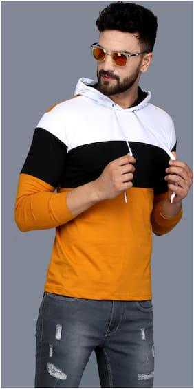 Colorblocked T-Shirt