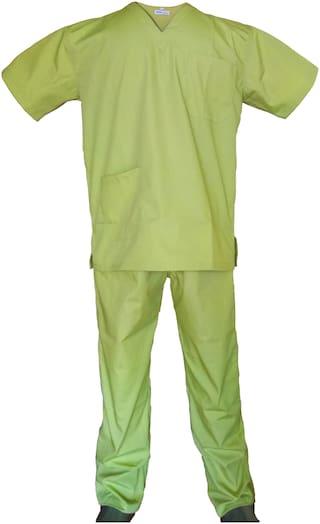 Scrub Suit Male