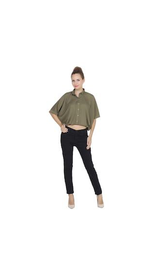 Shirt Second Green Second Loose Half Green Green Second Loose Shirt Half Half Loose Shirt Second d8HUqCd