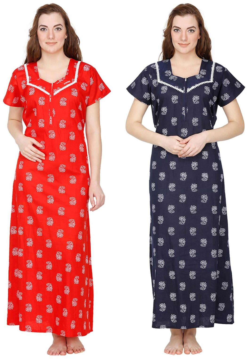 8c4875a3a6 Night Dresses   Nighties – Buy Night Suits