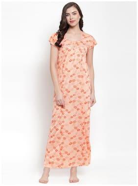 Secret Wish Pink Night Gown