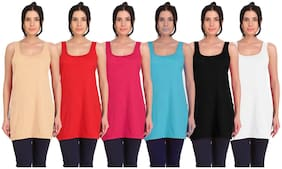 Selfcare Casual Women's Long Camisol