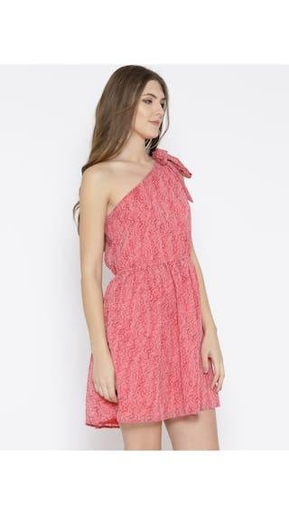 Sera dress wear One western Women's shoulder 4rwB4Yq