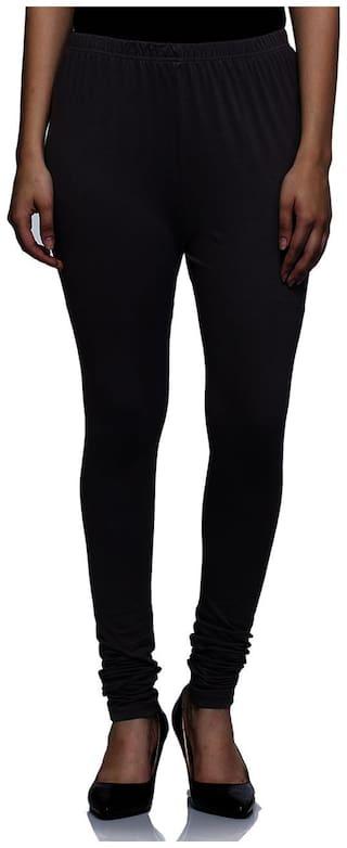 Sgatra Blended Leggings - Grey