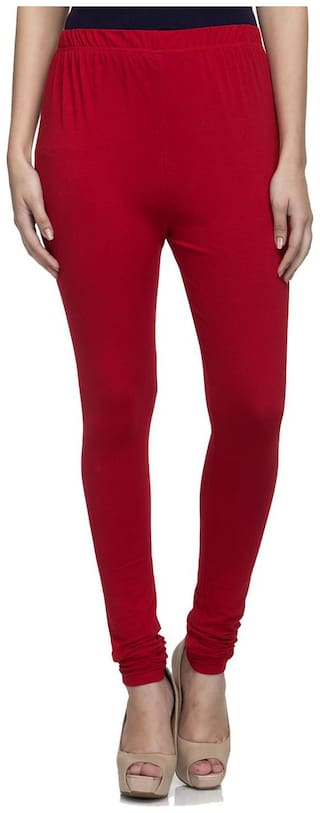 Sgatra Blended Leggings - Pink