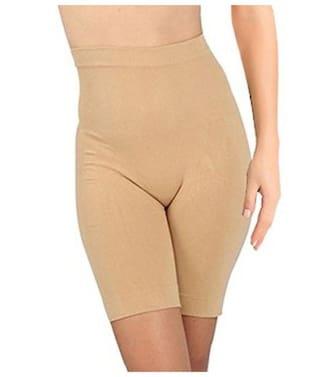 127c79992c Shararat Nights Premium Quality Womens Skin Color Body Shaper   Shapewear    Tummy Tight   Waist