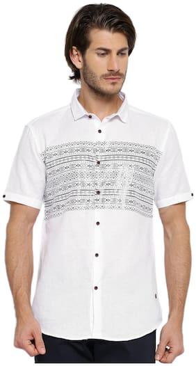 Showoff Men Slim fit Casual shirt - Multi