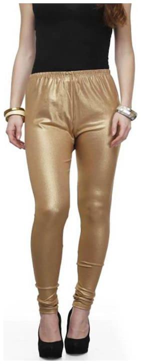 Blended Solid Leggings Pack of 1