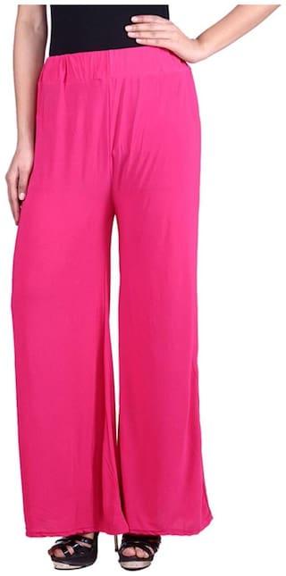 Sizzlacious Pink Plazzo